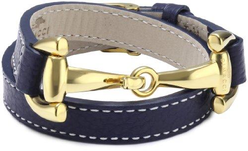 Dimacci Damen Armband Edelstahl Leder ALBA 40,0 cm 11150