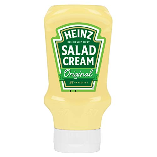 Heinz Salad Cream Original 425g