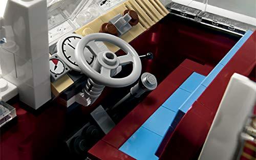LEGO Volkswagen T1 Camper Van 5 spesavip