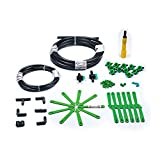 Pepper Agro M-Drip Kit - 10 Plants