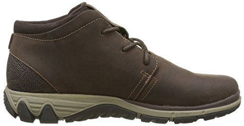 Merrell All Out Blazer North, Bottes Classiques homme Marron (Clay)
