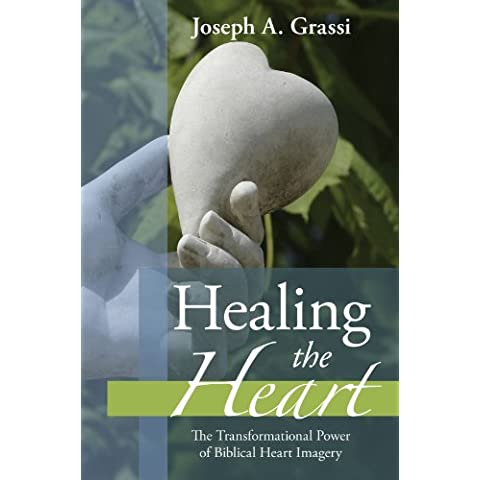 Healing the Heart: The Transformational Power of