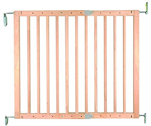 nordlinger Pro 800008Barriere, Drehstuhl Sicherheit aus Holz
