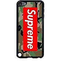 Supreme Logo Phone Cover,Apple IPod Touch 5th Coque Cover,Supreme ...