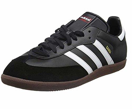 adidas Samba White/Black/Black - 8,5