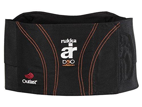 Rukka D3O Lower Nierengurt Rückenprotektor M