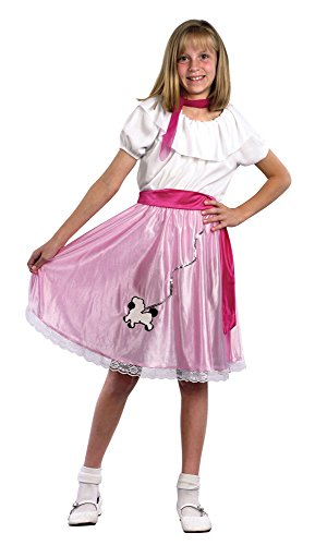 Ideen 50er Kostüme (50er Teenie Bopper Fasching Anzug Kostüm Outfit)
