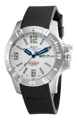 Montre - Ball - DM2036A-PCAJ-WH