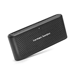 Harman Kardon Traveller Portable Wireless Speakers (Black)