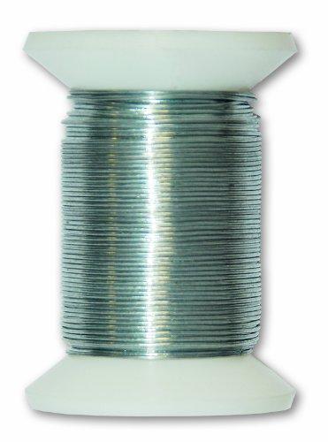 chapuis-vfca3-filo-metallico-in-acciaio-galvanizzato-diametro-03-mm-lunghezza-50-m