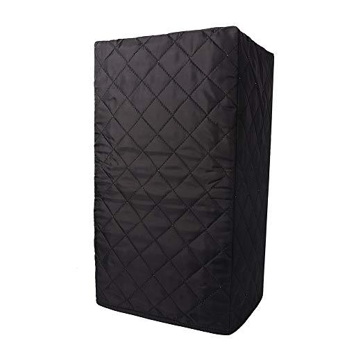 QEES - Funda para licuadora de cocina de 1000 W, cubierta acolchada de poliéster para batidora Ninja...