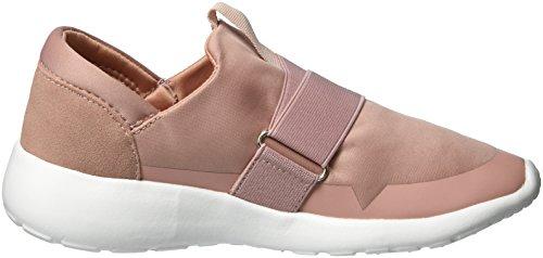 Bianco Slip In Sneaker Jfm17, Sneakers basses femme Rose