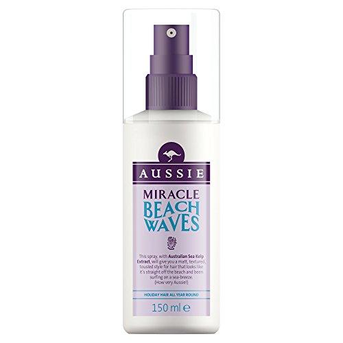 Aussie Miracle Beach Waves Spray, 150ml
