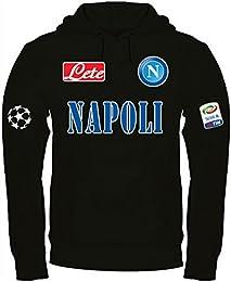 felpa Napoli Uomo