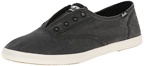 keds-womens-chillax-washed-laceless-slip-on-sneaker-charcoal-7-m-us