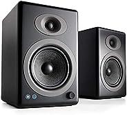 Audioengine A5+ Wireless Speaker Pair (Black)
