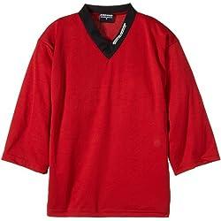 Camisetas Entrenamiento Hockey Línea - Hielo