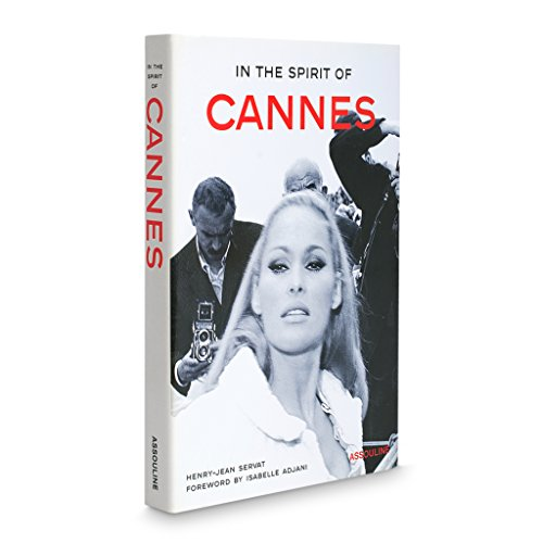 Spirit Of Cannes (en anglais)