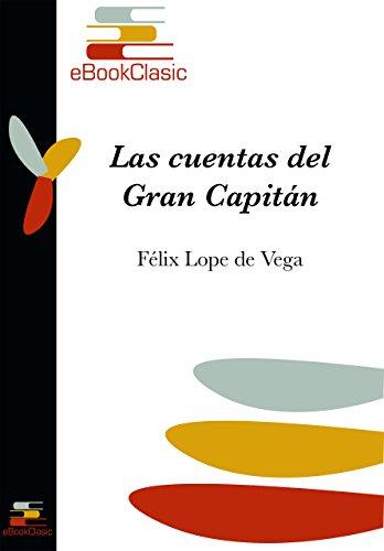 Las cuentas del Gran Capitán (Anotado)