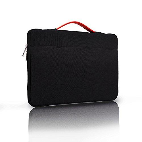 """Guaiboshi Laptoptasche Sleeve Schutzhülle Ultrabook Laptop Hülle Notebook-Tasche für 13"""" Apple Macbook Pro Retina und Macbook Air"""