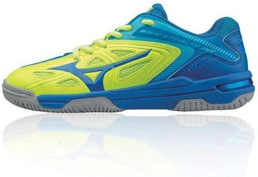 Mizuno Wave Stealth 3 Indoor Junior Zapatilla Indoor S