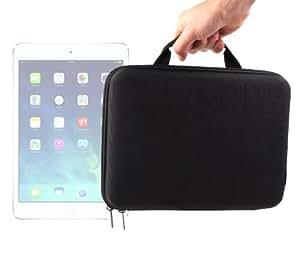 """DURAGADGET Mallette de Transport, Rigide et Légère pour Apple iPad Air tablette 9,7"""" et ses accessoires (5ème génération sortie 2013) ios7 écran Retina Wi-Fi & Wi-Fi + 4G LTE 64 bits"""