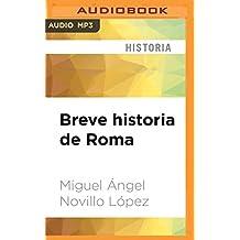 SPA-BREVE HISTORIA DE ROMA   M