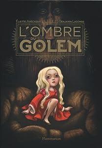 vignette de 'L'ombre du Golem (Éliette Abécassis)'