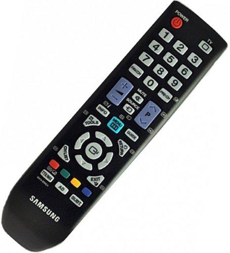 Samsung BN59–00942A Fernbedienung für Samsung, Schwarz