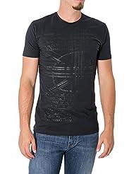 ANTONY MORATO - Hommes manches courtes t-shirt mmks00929/fa120001