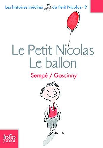 e ballon (Folio Junior) ()