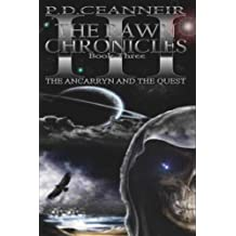The Rawn Chronicles Book Three: The Ancarryn and the Quest (The Rawn Chronicles Series 3)