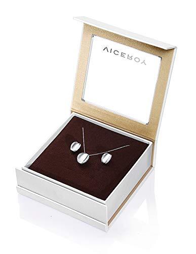 Viceroy Pack Pendientes y Colgante Jewels 71008K000-30