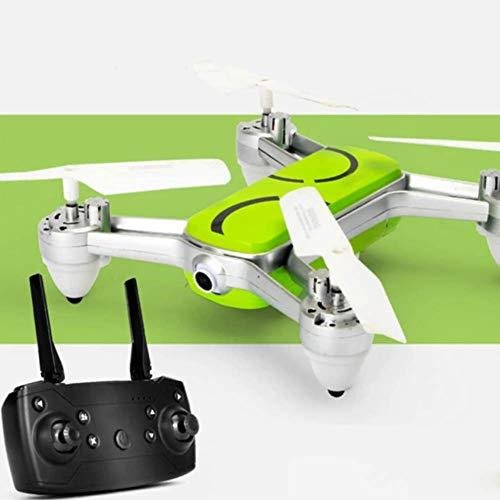 DHHZRKJ Fernbedienung Quadrocopter 1080P HD Kamera Drohne Fernbedienung vierachsige Flugzeuge Faltbare RTF-Fernbedienung Outdoor-Spielzeug
