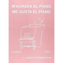 M'agrada el piano/Me gusta el piano 3