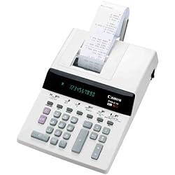 Canon P 29-DIV Calculatrice de bureau avec imprimante 10 chiffres