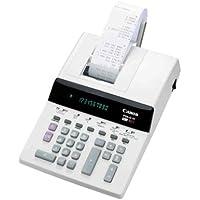 Calculadora impresora Canon P29-D IV blanca