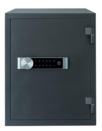 Yale YFM/520/FG2 XS-XL caja fuerte resistente al fuego con cerrojo Digital (1 hora protección) W: 40,4 cm H: 52,2 cm