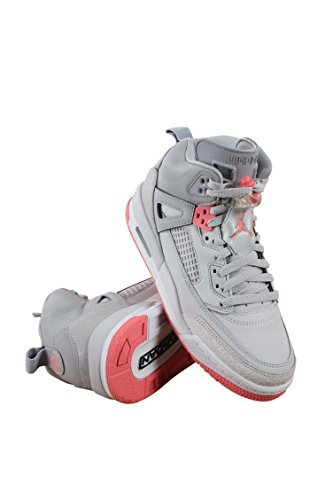 Jordan 535712-026 Mädchen, (Wolf Grey/Sun Blush), 26 M EU Kleinkind (Kleinkinder Jordan Schuhe Für Mädchen)