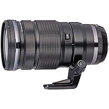 Olympus M. Zuiko Digital 40-150mm f2.8 PRO - Objetivo para micro cuatro tercios (distancia focal 40-150mm, apertura f/2.8-22,diámetro filtro: 72mm), negro