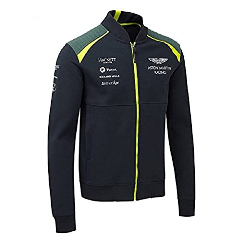 Aston Martin Racing Sweatshirt D'équipe 2017 XXXL