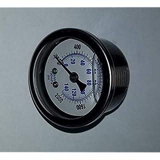 Annovi Reverberi AR3223B Pressure Washer Unloader, Stainless Steel