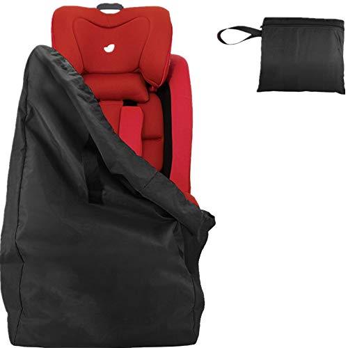 NEWER Autositztasche, Reisetasche, Autositz-Tasche, Carseat Rucksack, Babysitze und Booster (Träger Pet-booster)