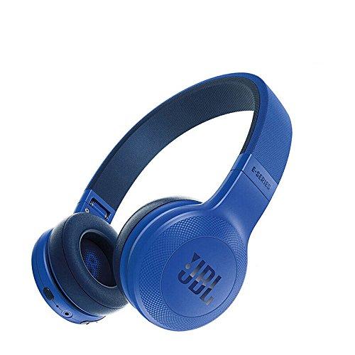 JBL E45bt on-Ear Casque sans Fil (Noir)