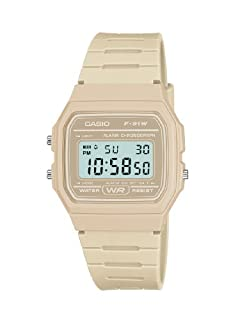Casio Collection Unisex Adults Watch F-91W (B00P65CVQU) | Amazon price tracker / tracking, Amazon price history charts, Amazon price watches, Amazon price drop alerts