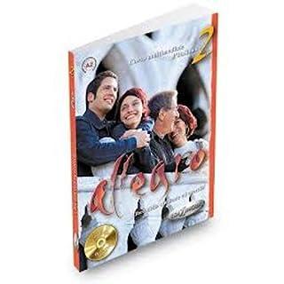 Allegro 2: Libro Dello Studente Ed Esercizi (Book and CD)