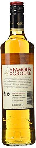 The Famous Grouse Whisky Escocés - 700ml