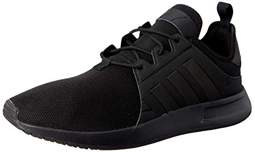 adidas Herren X_PLR BY9260 Sneaker, Schwarz Trgrme/Cblack, 42 2/3 EU