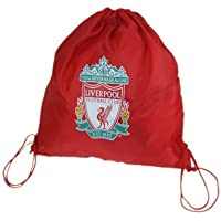 LIVERPOOL F.C. Gym bag Official Licensed Product Approx 40cm x 40cm flat
