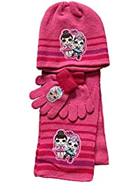 Amazon.it  LOL Surprise - Accessori   Bambine e ragazze  Abbigliamento 3ec97baa1fbb